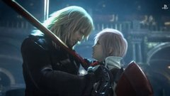 FINAL FANTASY XIII 13 LIGHTNING RETURNS PS3 - comprar online