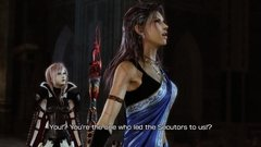 Imagen de FINAL FANTASY XIII 13 LIGHTNING RETURNS PS3
