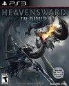 FINAL FANTASY XIV 14 HEAVENSWARD PS3