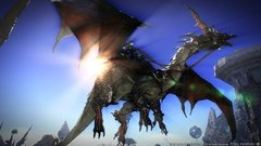 FINAL FANTASY XIV 14 HEAVENSWARD PS3 - Dakmors Club