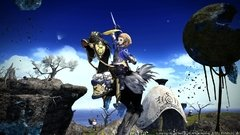 FINAL FANTASY XIV 14 HEAVENSWARD PS3 - tienda online