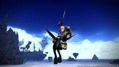Imagen de FINAL FANTASY XIV 14 HEAVENSWARD PS3
