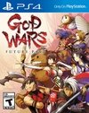 GOD WARS FUTURE PAST LIMITED EDITION PS4 - comprar online