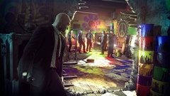 HITMAN ABSOLUTION PROFESSIONAL EDITION PS3 - tienda online
