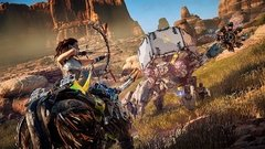 HORIZON ZERO DAWN COMPLETE EDITION PS4 - comprar online