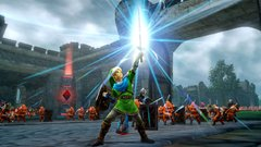 HYRULE WARRIORS DEFINITIVE EDITION NINTENDO SWITCH en internet