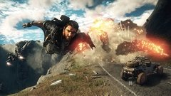 JUST CAUSE 4 GOLD EDITION PS4 en internet