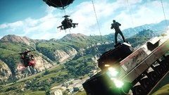 JUST CAUSE 4 GOLD EDITION PS4 - Dakmors Club