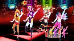 JUST DANCE 2014 Wii U - comprar online