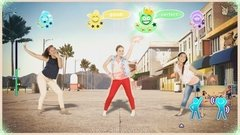 JUST DANCE 2014 Wii U en internet