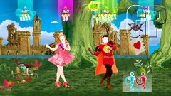 JUST DANCE 2015 Wii U en internet