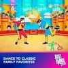 JUST DANCE 2018 PS4 - Dakmors Club