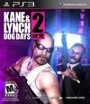 KANE AND LYNCH 2 DOG DAYS PS3