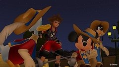 Imagen de KINGDOM HEARTS 2.8 II.* FINAL CHAPTER PROLOGUE LIMITED EDITION PS4