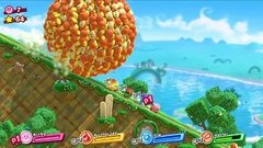 KIRBY STAR ALLIES NINTENDO SWITCH - Dakmors Club