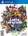 LAPIS X LABYRINTH X LIMITED EDITION PS4 - comprar online