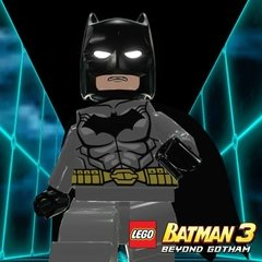 LEGO BATMAN 3 BEYOND GOTHAM PS4 - comprar online