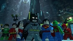 LEGO BATMAN 3 BEYOND GOTHAM PS4 en internet