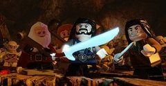 LEGO THE HOBBIT PS3 - comprar online