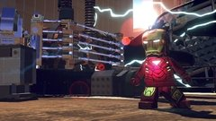 LEGO MARVEL SUPER HEROES PS3 en internet