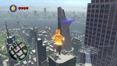LEGO MARVEL SUPER HEROES PS3 - Dakmors Club