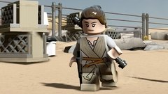 LEGO STAR WARS THE FORCE AWAKENS PS3 - comprar online