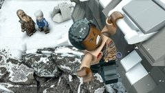 LEGO STAR WARS THE FORCE AWAKENS PS3 - Dakmors Club