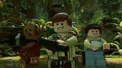 LEGO STAR WARS THE FORCE AWAKENS PS3 - tienda online