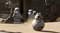 Imagen de LEGO STAR WARS THE FORCE AWAKENS PS4