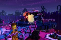 LEGO THE MOVIE 2 VIDEOGAME PS4 en internet