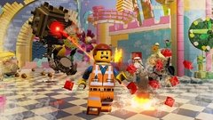 LEGO THE MOVIE VIDEOGAME PS3 - comprar online