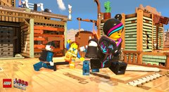 LEGO THE MOVIE VIDEOGAME PS3 en internet
