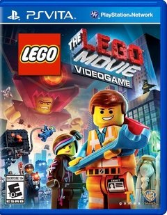 LEGO THE MOVIE VIDEOGAME PS VITA