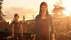 LIFE IS STRANGE BEFORE THE STORM PS4 - comprar online