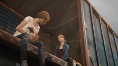 LIFE IS STRANGE BEFORE THE STORM PS4 - tienda online