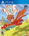 LITTLE DRAGONS CAFE LIMITED EDITION PS4 - comprar online