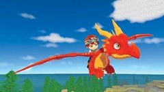 LITTLE DRAGONS CAFÉ NINTENDO SWITCH en internet
