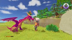 LITTLE DRAGONS CAFE LIMITED EDITION PS4 - tienda online