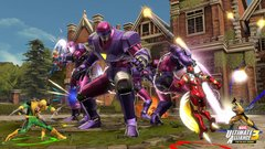 Imagen de MARVEL ULTIMATE ALLIANCE 3 THE BLACK ORDER NINTENDO SWITCH