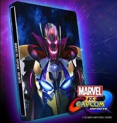 MARVEL VS CAPCOM INFINITE COLLECTOR EDITION PS4 - comprar online