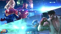 Imagen de MARVEL VS CAPCOM INFINITE COLLECTOR EDITION PS4