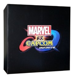 MARVEL VS CAPCOM INFINITE COLLECTOR EDITION PS4
