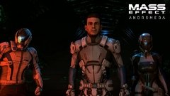 MASS EFFECT ANDROMEDA PS4 - comprar online