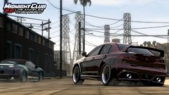 MIDNIGHT CLUB LOS ANGELES COMPLETE EDITION PS3 - comprar online