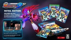 MIGHTY Nº9 LAUNCH EDITION Wii U - comprar online