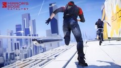 MIRROR'S EDGE CATALYST PS4 - comprar online
