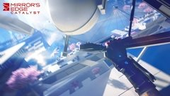 MIRROR'S EDGE CATALYST PS4 - Dakmors Club