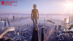 MIRROR'S EDGE CATALYST PS4 - tienda online