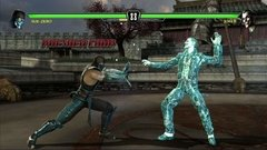 MORTAL KOMBAT VS DC UNIVERSE PS3 en internet