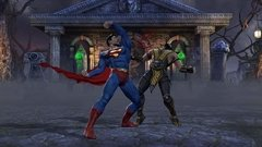 MORTAL KOMBAT VS DC UNIVERSE PS3 - Dakmors Club